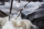 Tiffany Kelley | River: Stuck
