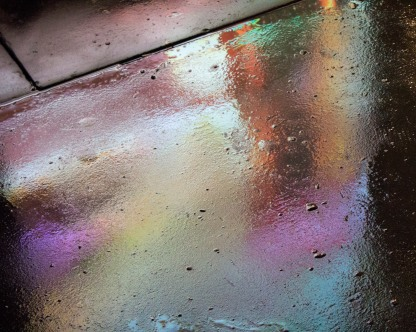 Jessica Blondell-Colored Reflections