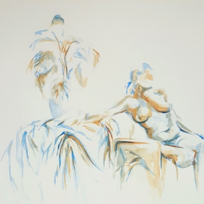 Phuong Ta (Jackie)-Untitled