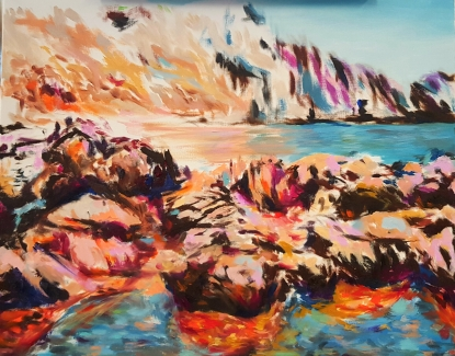 Phuong Ta (Jackie)-Rocks rock