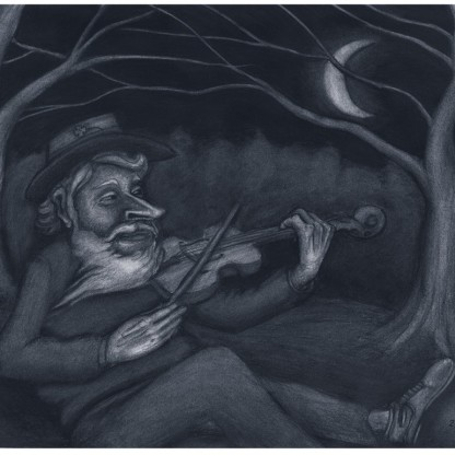 Joseph Ferris-Woodsy Lullaby